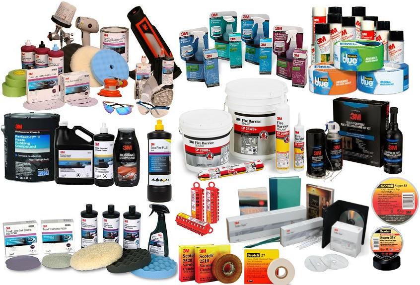 Fotografias representativas marcas Mercado-ideal