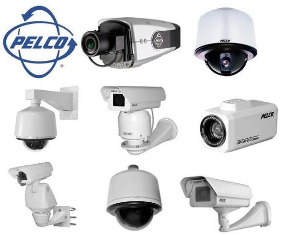 Pelco Pa05-0085-00a2g Cameras & Photo