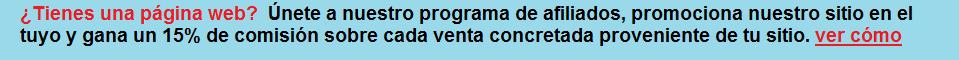 Programa de asociado