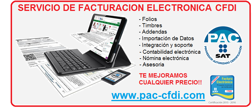 Facturacion Electronica