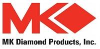 MK Diamond 158771 11 Nut Rigid Backplate Disc with 5//8 3